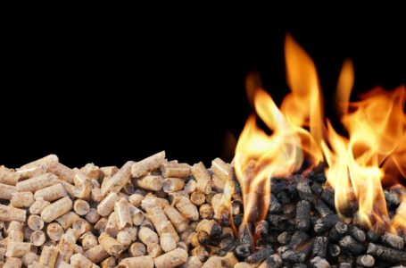 Marea trecere românească de la lemnele de foc la peleți