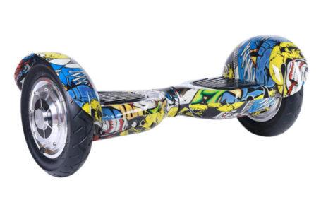 Ce trebuie sa stiti despre hoverboard-uri