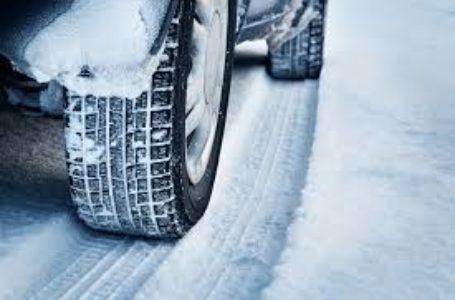 4 lucruri importante pe care trebuie sa le stiti despre anvelopele de iarna