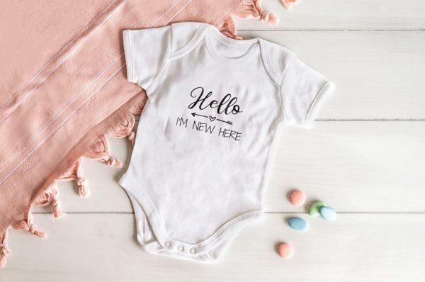 Ce haine ii cumperi bebelusului tau?