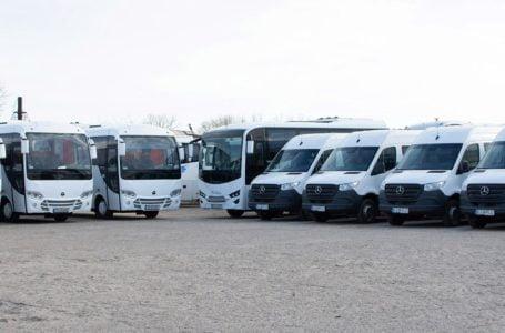 Pregătește-ți vacanța alături de serviciile de închirieri autocare și microbuze Transcar