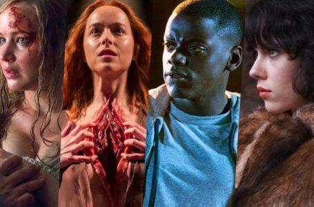Top 21 Cele Mai de Groază Filme Horror din Toate Timpurile
