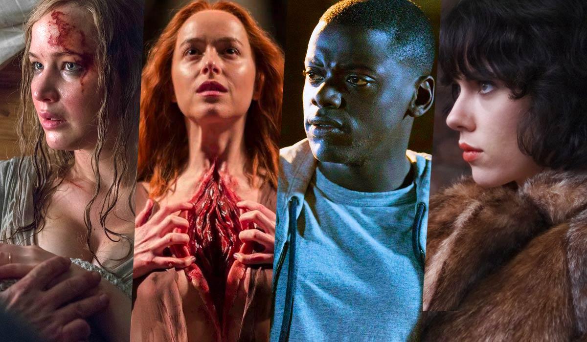 21 de Filme Horror / de Groaza pe care sa le Visezi Noaptea