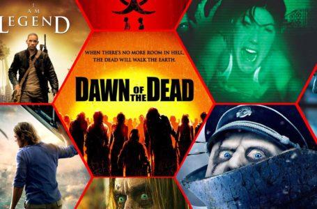 Lista cu 15 Cele Mai Bune Filme și Seriale cu Zombi
