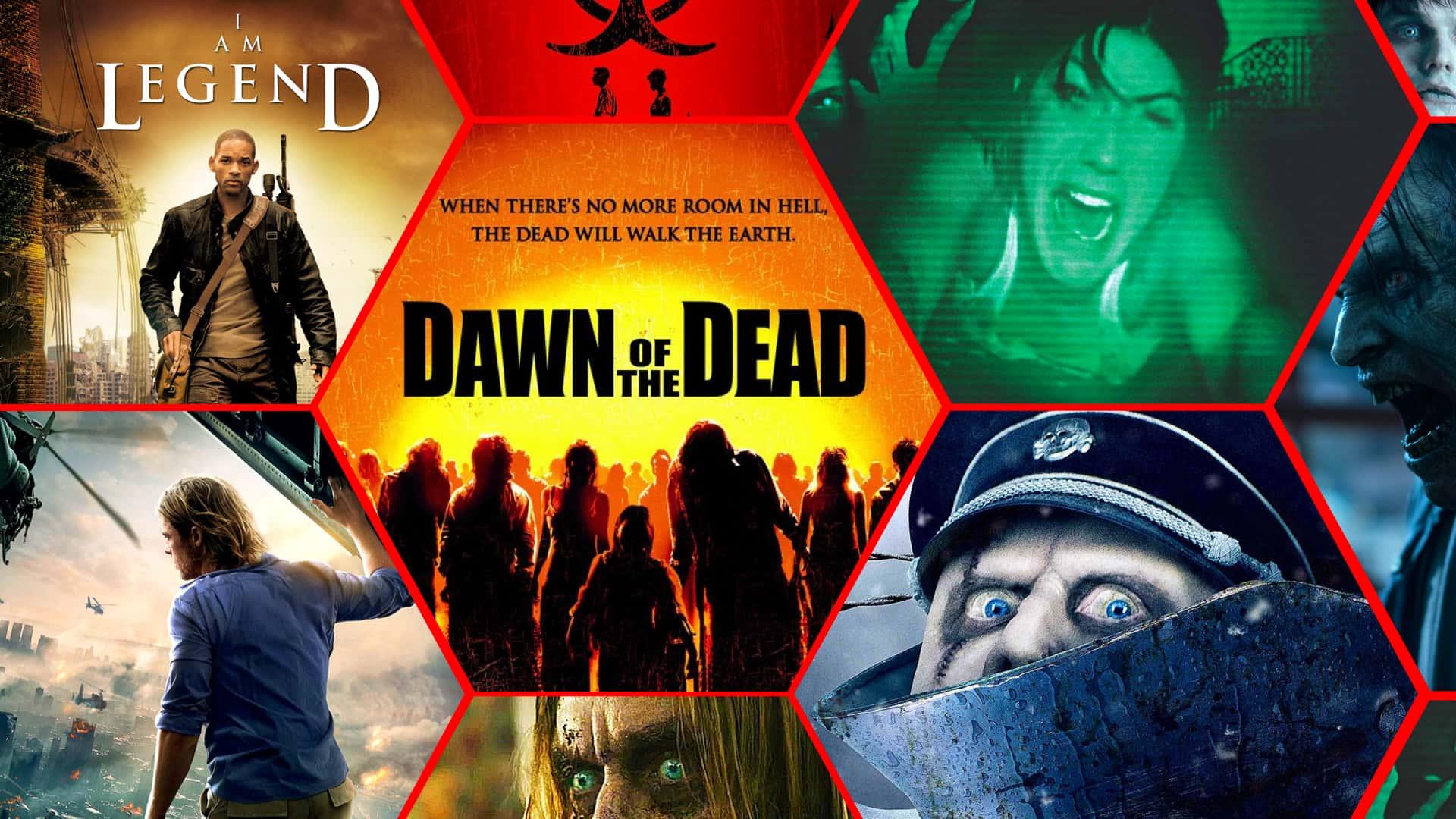 Cele Mai Tari 15 Filme cu Zombi