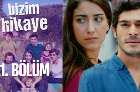 Povestea Noastră (Bizim Hikaye) – Poate Cel Mai de Succes Serial Turcesc