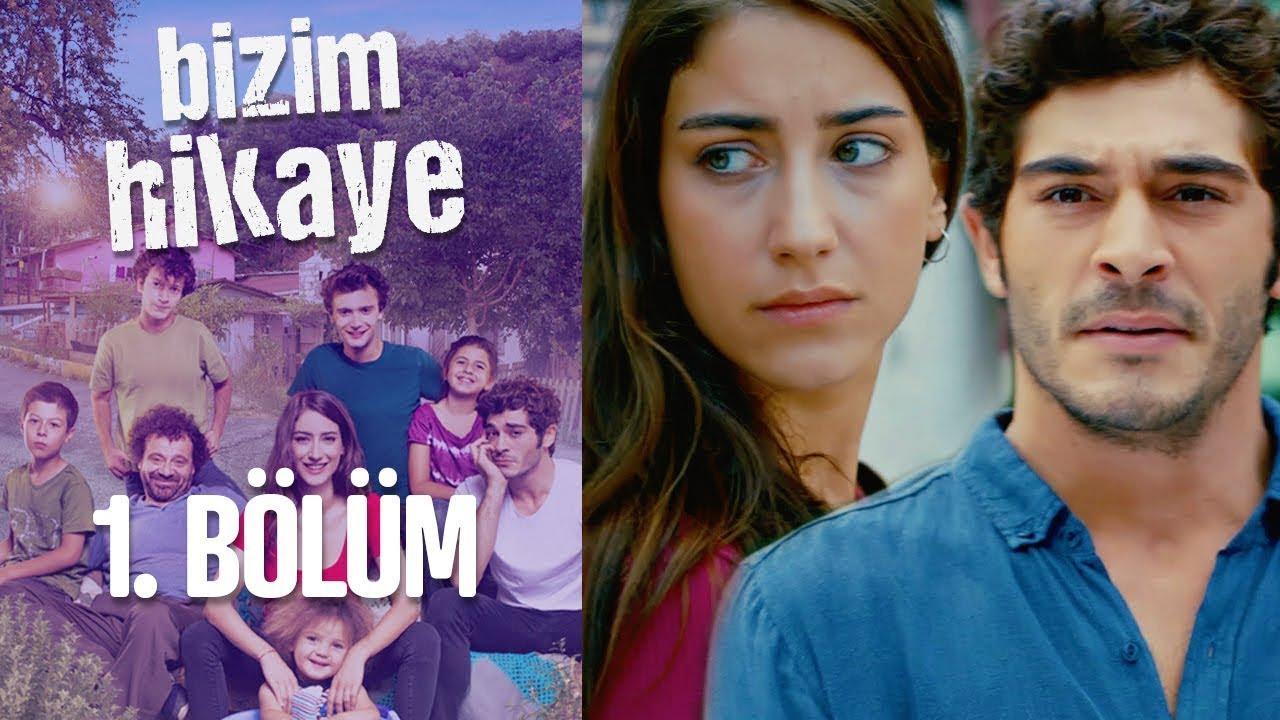 Povestea Noastra (Bizim Hikaye) - Cel Mai Iubit Serial Turcesc