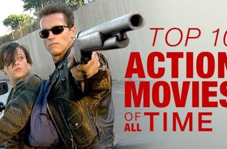 Top 21 Cele Mai Bune Filme de Acțiune din Toate Timpurile