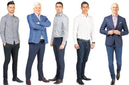 Ce ar trebui să poarte bărbații la birou în sezonul cald?