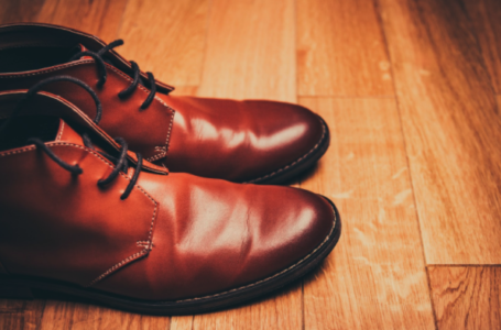 7 tipuri de încălțăminte pentru bărbați, în funcție de stil