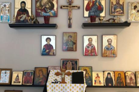Semnul binecuvântării – element de uniune între Dumnezeu și om de-a lungul creștinismului