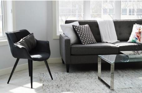 5 lucruri de care să ții cont când alegi canapeaua pentru living