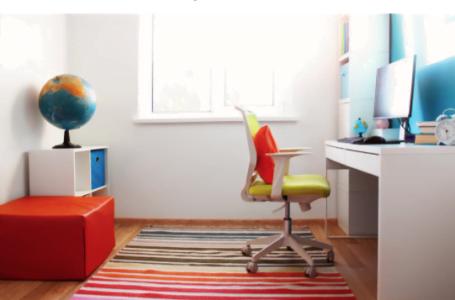 Cum alegi cel mai potrivit scaun de birou pentru copilul tău?