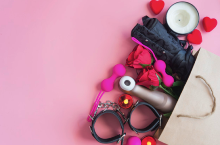 Care sunt cele mai bune materiale pentru jucăriile sexuale?
