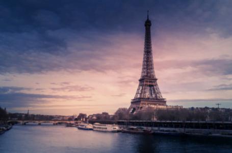 Orașe din Franța ideale pentru un sejur romantic