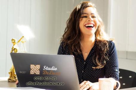 Angajeaza-te ca model de videochat la Studio DeLuxe si visurile tale vor deveni realitate!