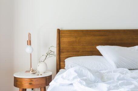 Ce lenjerie de pat să aleg?