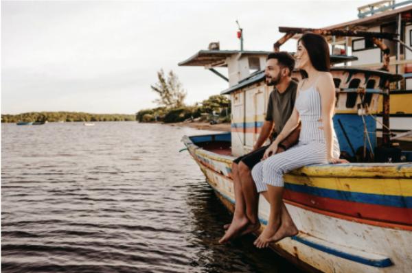 Întâlnire romantică: 4 sfaturi pentru o seară reușită