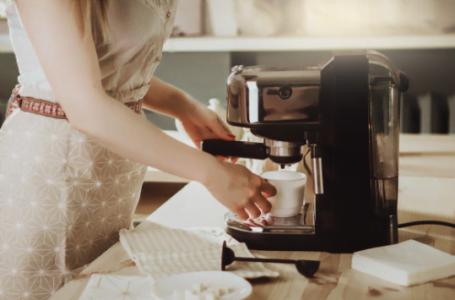 7 modele de espressoare potrivite pentru locuința ta