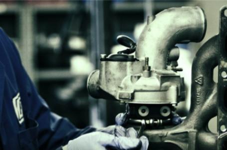 În ce constă reparația unei turbine: Pași de lucru esențiali